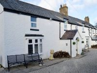 Rhos-on-Sea Pet Friendly Cottage Conwy